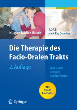 Die Therapie des Facio-Oralen Trakts von Bülau,  Peter, Coombes,  Kay, Nusser-Müller-Busch,  Ricki
