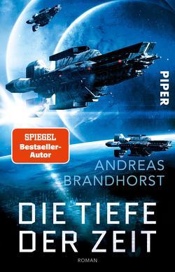 Die Tiefe der Zeit von Brandhorst,  Andreas
