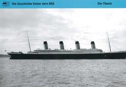 Die Titanic von Helmes,  Günter