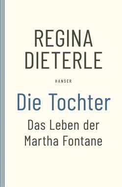 Die Tochter von Dieterle,  Regina