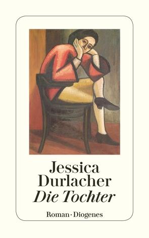 Die Tochter von Durlacher,  Jessica, Ehlers,  Hanni