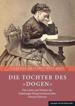 Die Tochter des »Dogen« von Petersen,  Claudia Graciela