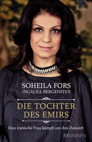 Die Tochter des Emirs von Bergensten,  Ingalill, Fors,  Soheila