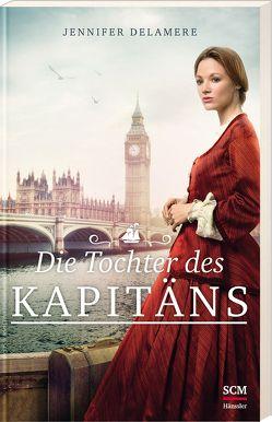 Die Tochter des Kapitäns von Delamere,  Jennifer