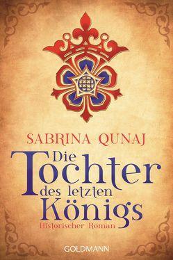 Die Tochter des letzten Königs von Qunaj,  Sabrina