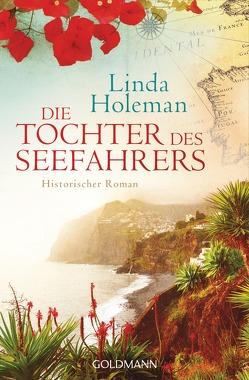 Die Tochter des Seefahrers von Franz,  Claudia, Holeman,  Linda