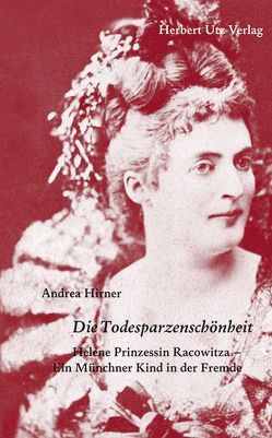 Die Todesparzenschönheit von Hirner,  Andrea, Rumschöttel,  Hermann
