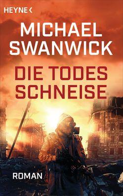 Die Todesschneise von Holicki,  Irene, Swanwick,  Michael