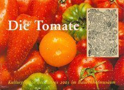 Die Tomate von Goetz,  Karin, Kettemann,  Otto, Zeller,  Monika