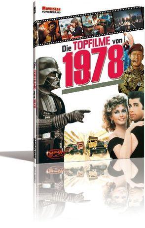 Die Topfilme – 1978 von Hohmann,  Tobias, Weber,  Sascha