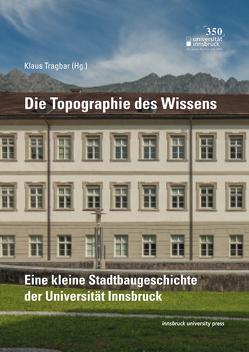 Die Topographie des Wissens von Tragbar,  Klaus