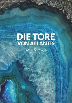Die Tore von Atlantis von Sallinger,  Irene