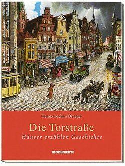 Die Torstraße von Draeger,  Heinz J