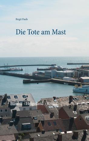 Die Tote am Mast von Pauls,  Birgit