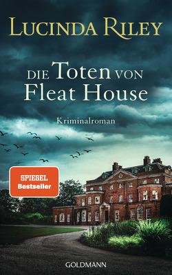 Die Toten von Fleat House von Hauser,  Sonja, Riley,  Lucinda, Wulfekamp,  Ursula