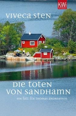 Die Toten von Sandhamn von Lendt,  Dagmar, Sten,  Viveca