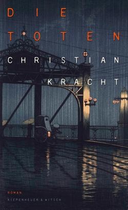 Die Toten von Kracht,  Christian