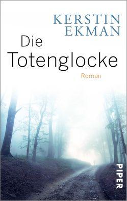 Die Totenglocke von Binder,  Hedwig M., Ekman,  Kerstin