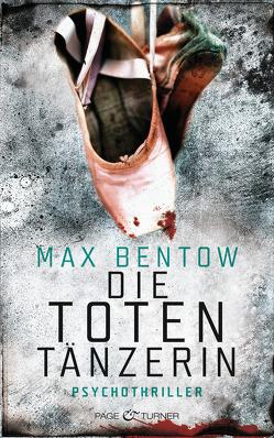 Die Totentänzerin von Bentow,  Max