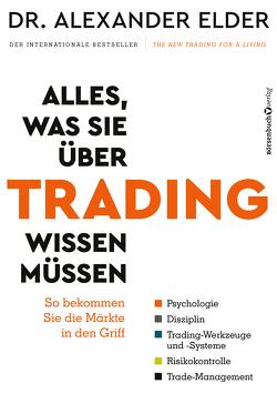 Die Trading-Bibel von Elder,  Alexander