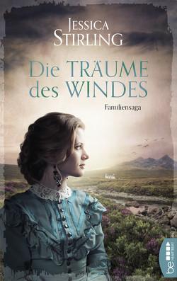 Die Träume des Windes von Lecaux,  Cécile G., Stirling,  Jessica