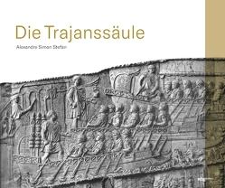 Die Trajanssäule von Hornig,  Dieter, Lamerz-Beckschäfer,  Birgit, Mitthof,  Fritz, Stefan,  Alexandre Simon