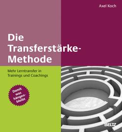 Die Transferstärke-Methode von Koch,  Axel
