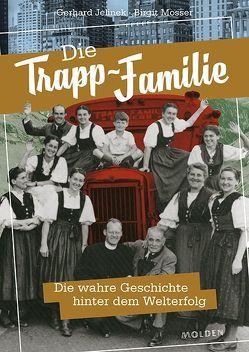 Die Trapp-Familie von Jelinek,  Gerhard, Mosser,  Birgit