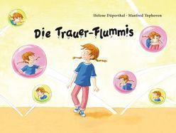 Die Trauer-Flummis von Düperthal,  Helene, Tophoven,  Manfred