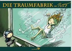 Die Traumfabrik von Brenneisen,  Tina