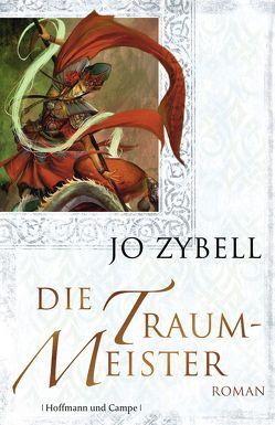Die Traummeister von Zybell,  Jo
