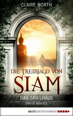 Die Treibjagd von Siam von North,  Claire