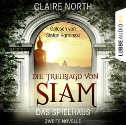 Die Treibjagd von Siam von Kaminski,  Stefan, North,  Claire