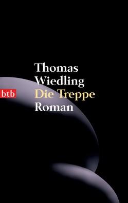 Die Treppe von Wiedling,  Thomas