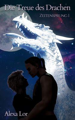 Die Treue des Drachen von Lor,  Alexa