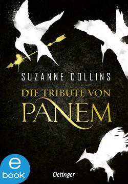 Die Tribute von Panem 1-3 von Collins,  Suzanne, Hachmeister,  Sylke, Klöss,  Peter