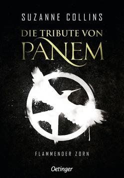 Die Tribute von Panem 3 von Collins,  Suzanne, Hachmeister,  Sylke, Klöss,  Peter