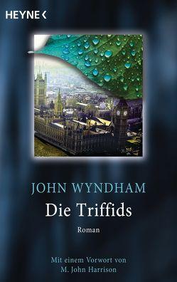 Die Triffids von Wyndham,  John