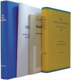 Die Trilogie der Wahrheit Der Verkehr mit der Geisterwelt – Das Neue Testament – Desiderata von Greber,  Johannes, Krause,  Gerhard