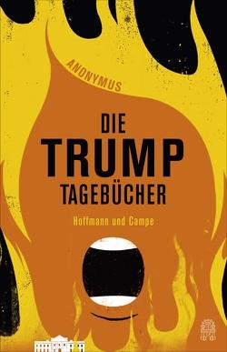 Die Trump-Tagebücher von Mönnigsen,  Susanne