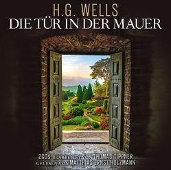 Die Tür in der Mauer von Tippner,  Thomas, ZYX Music GmbH & Co. KG