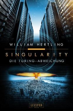 Die Turing-Abweichung von Hertling,  William, Weber,  Mark Tell