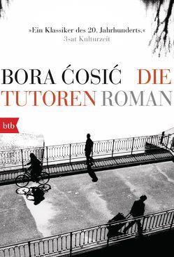 Die Tutoren von Ćosić,  Bora, Döbert,  Brigitte