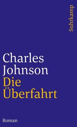 Die Überfahrt von Hielscher,  Martin, Johnson,  Charles