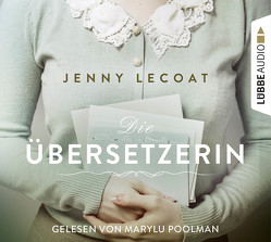 Die Übersetzerin von Lecoat,  Jenny, Poolman,  Marylu
