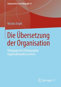 Die Übersetzung der Organisation von Engel,  Nicolas