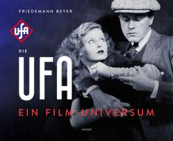 Die Ufa von Beyer,  Friedemann