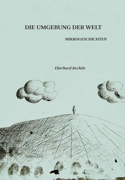 Die Umgebung der Welt von Augustin,  Bettina, Bechtle,  Eberhard
