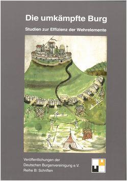 Die umkämpfte Burg von Zeune,  Joachim