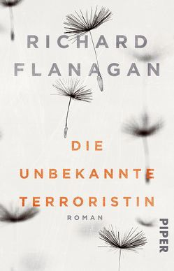 Die unbekannte Terroristin von Bonné,  Eva, Flanagan,  Richard